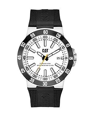 CATERPILLAR Reloj de cuarzo Unisex Yp.161.21.222 43 mm