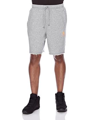 Puma Sweat Shorts (athletic grau heather)