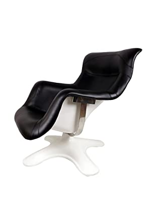 Control Brand The Karuselli Leather chair