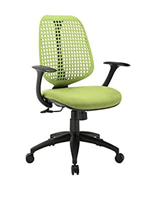 Modway Reverb Office Chair, Green