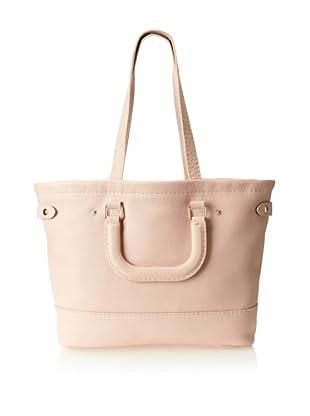 Ted Baker Women's Mooran Tote Bag (Nude Pink)
