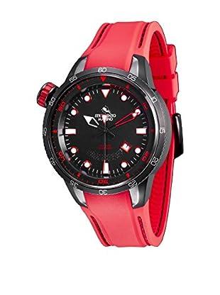 Strumento Marino Reloj Warrior SM108S-BK-NR-RS-RS