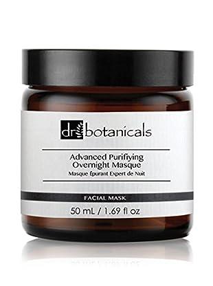 Dr Botanicals Gesichtsmaske Advanced Purifiying Overnight Masque 50 ml, Preis/100 ml 55.90 EUR
