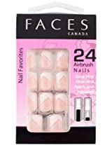 Faces Nail Favorite, French Pearl
