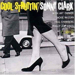 Sonny Clark「Cool Struttin'」
