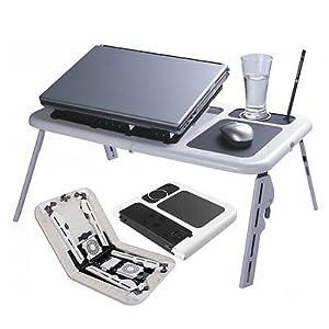 Prosmart E Table Laptop Table Folding