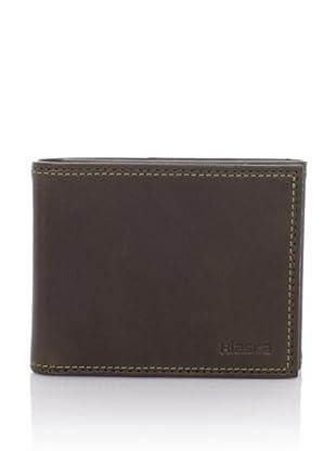Hlaska Men's Trifecta Wallet (Moss)