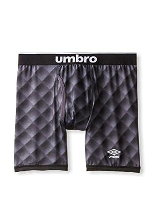 Umbro Men's Qulit Boxer Brief