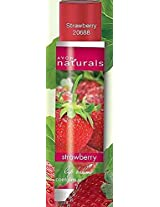 Naturals Lip Balms (Strawberry)