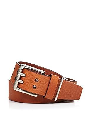 Caramelo Cinturón Mike (Marrón)