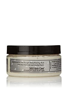 360 Skin Care Diamond in the Rough Resurfacing Rub, 10 oz
