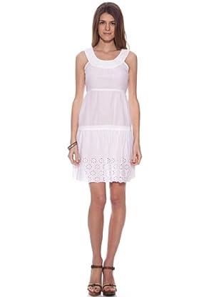 HHG Kleid Kins (Weiß)