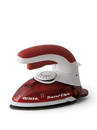 Ariete Plancha de Viaje 6224/00 Rojo