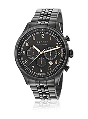 Esprit Collection Reloj de cuarzo Man Thaumas Midnight 45 mm