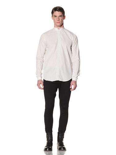 Tim Hamilton Men's Multi Plaid Shirt (Multi)