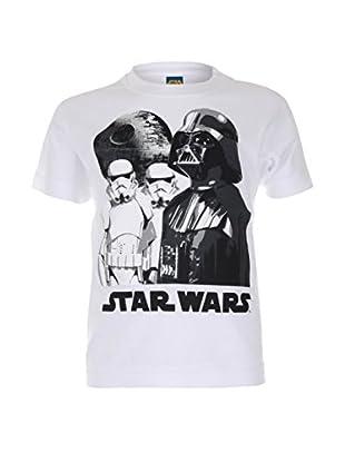 Star Wars T-Shirt Vader & Storm Trooper