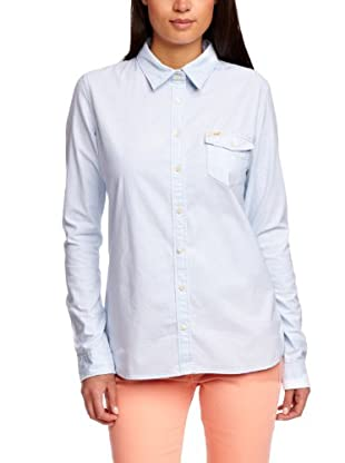 Lee Camisa 1 (Azul claro)
