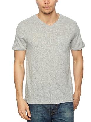 Lee Camiseta Leon (Gris)