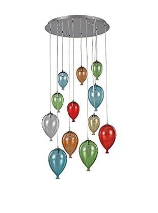 Evergreen Lights Lámpara De Suspensión Multicolor