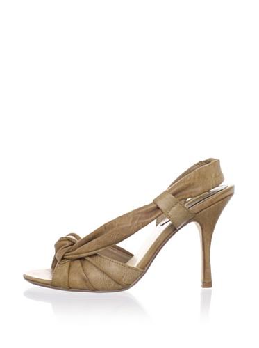 MaxStudio Women's Scent 2 Slingback Sandal (Grigio)
