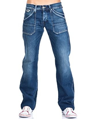 Pepe Jeans London Vaquero Holborn (Vaquero)