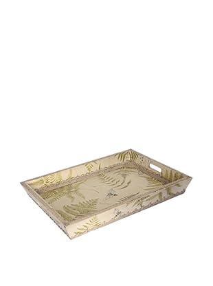 GuildMaster Fern Botanical Tray (Cream)