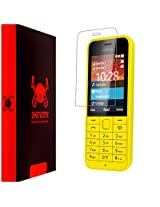 ASCENSION Pack of 2 - FOR NOKIA 225 Scratch Guard Screen Protector.