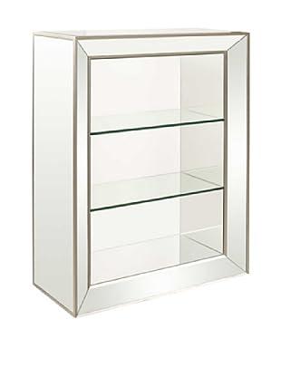 Bassett Mirror Co. Minetta Bookcase