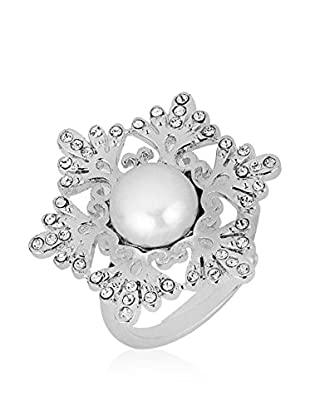Art de France Anillo Snowflake