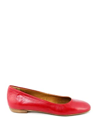 Eye Shoes Bailarinas Lisas (Rojo)