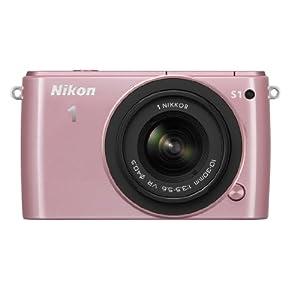 Nikon デジタル一眼カメラ Nikon 1 (ニコンワン) S1 N1S1