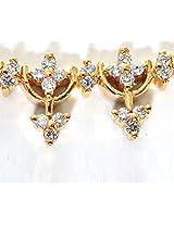3.78 cts Brilliant Diamond Necklace