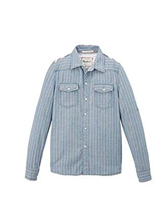 Pepe Jeans London Camisa Casual Main Fashion Pc