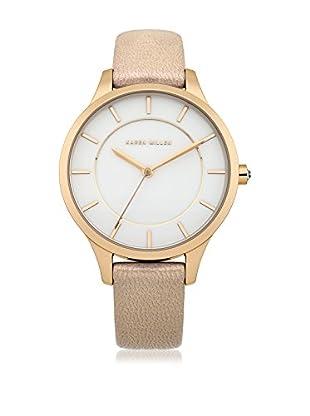 Karen Millen Reloj de cuarzo Woman 34.0 mm
