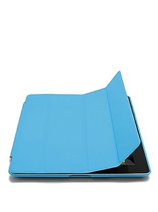 Unotec Funda para ipad2/3/4 azul
