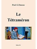 Le Tétraméron