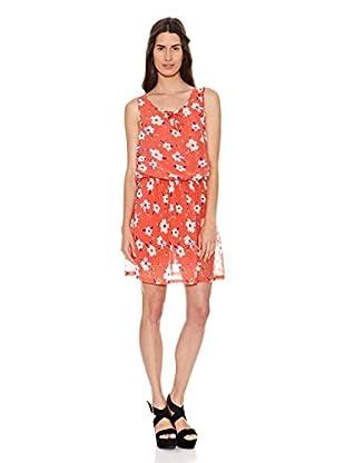 Azura Vestido Marietta (Coral)