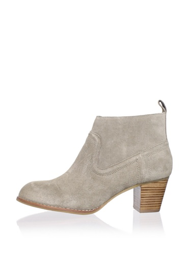 DV by Dolce Vita Women's Jamison Bootie (Taupe)