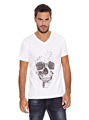 Paul Stragas Camiseta Sonny (Blanco)