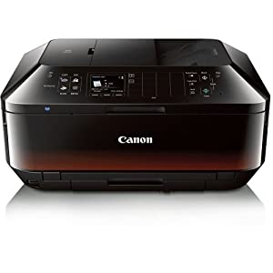 Canon Office and Business MX922 All One Printer, Wireless and mobile printing