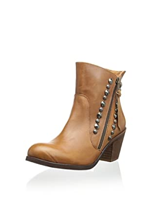 Chio Women's Kiss Bootie (Cuoio)