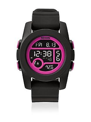 Nixon Uhr mit japanischem Mechanikuhrwerk Man A4901614 40 mm