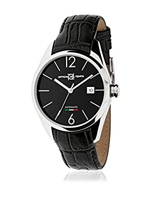 Officina del Tempo Reloj de cuarzo Man WALL STREET 8215 40 mm