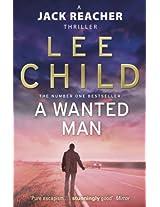 Lee child - A Wanted Man (Jack Reacher)