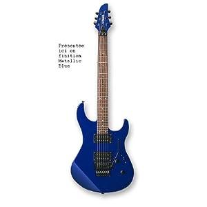 Yamaha RGX220DZ Electric Guitar, Metallic Red