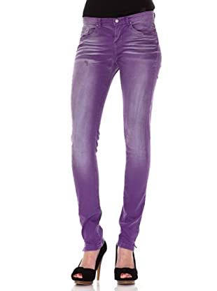 Pepe Jeans London Jeans Sadie (Lila)