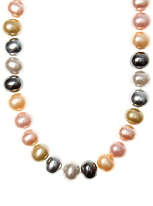 My Silver Collar Combinado Perla