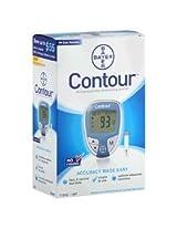Bayer's Contour Meter