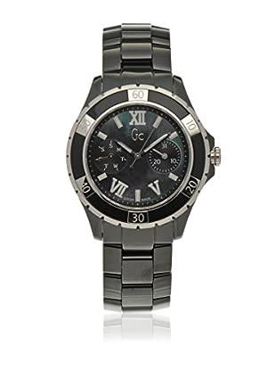 Guess Uhr mit Schweizer Quarzuhrwerk X69002L2S  36  mm