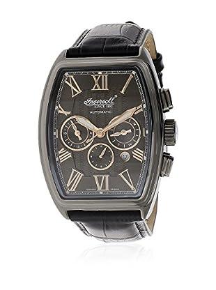 Ingersoll Reloj Automático IN3607BBK Negro